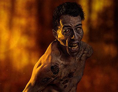 The Walking Dead & Survivors
