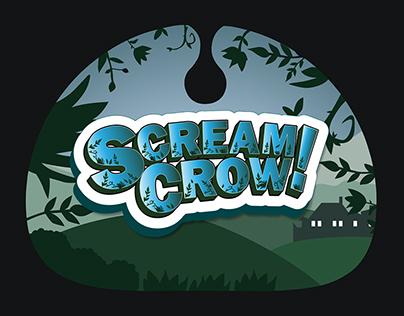 Screamcrow!