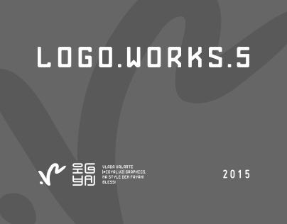 LOGO.WORKS.5 – 2015