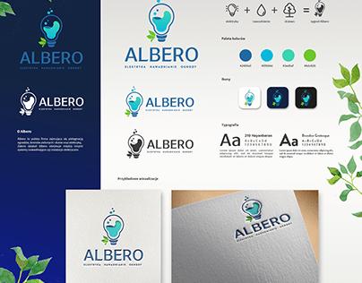 Albero - Branding