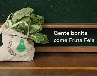 Gente Bonita Come Fruta Feia - Documental