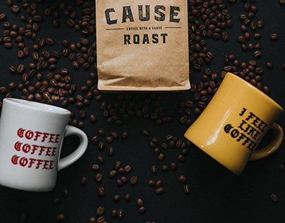 LANDING PAGE | CUPS