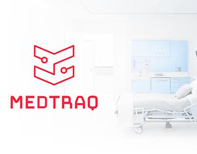 Medtraq Branding + Marketing