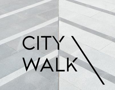 City Walk High Street, Dubai
