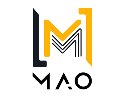 Mao Company Branding