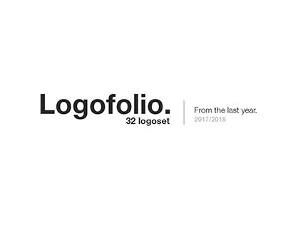 Logofolio / 32 Logoset