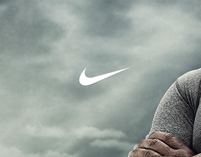 Nike Pro Training Microsite