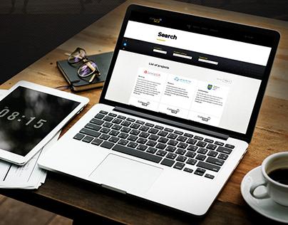 CodeforUA website