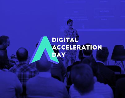 DAD | Digital Acceleration Day