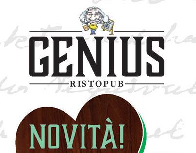 Genius Ristopub