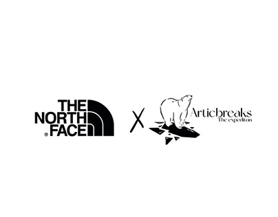 THE NORTH FACE CAMPAING AGAINST CLIMATE CHANGE
