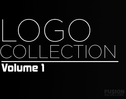 Logo Collection - Volume 1