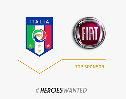 Football Heroes - Fiat Promotional Campaign