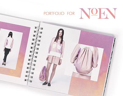 Portfolio for NOEN / Braz Noemi
