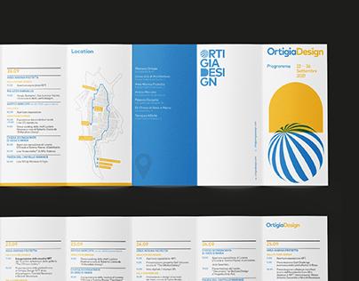 Ortigia Design