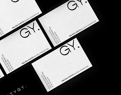 Syzygy. | Brand Identity