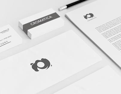 CROMATICA // corporate identity