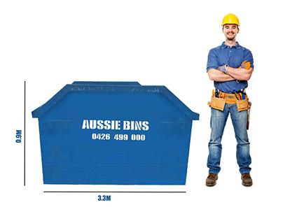skip bin rental hire Brisbane:
