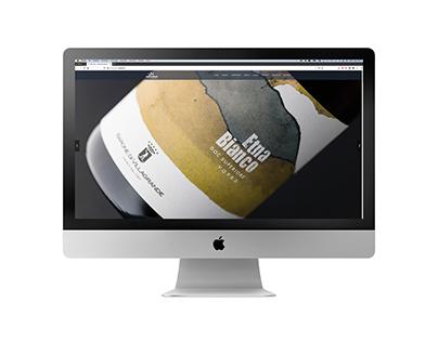 WE LABEL / web identity