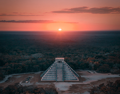 MEXICO from Above