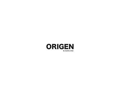 Origen by Juanma Jmse pt2