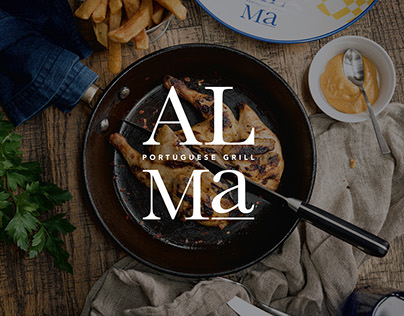 Alma Portuguese Grill