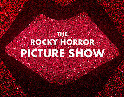 Title Sequence RCAD- The Rocky Horror Picture Show