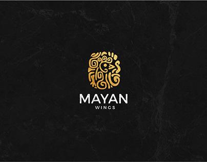 Mayan wings