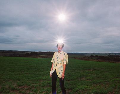 Dion Ochner camisa Pineal