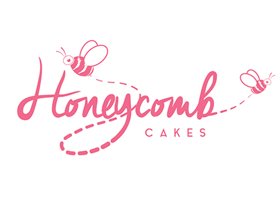 Honeycomb Cakes