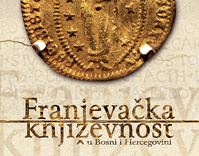 Franciscan literature in Bosnia and Herzegovina - cover