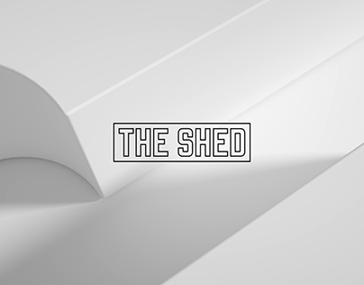 The Shed Digital Signage