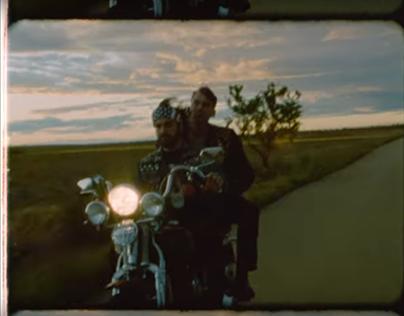 Johnny Garso - It's Not Like In The 80's (Single)