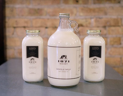 1871 Dairy