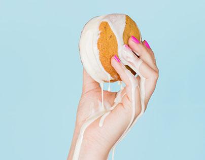 Creamy Jo's Gelato Parlour