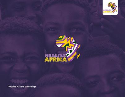 Realize Africa Branding