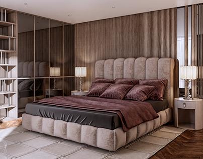 Bedroom no4