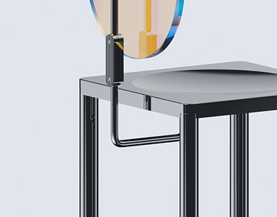 CHAIR INSTRUMENTALITY PROJECT 2046