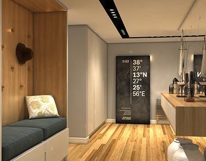 Antre Furniture Design