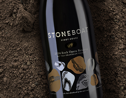 Stoneboat Vineyards