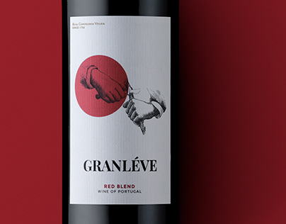 Granléve Red Blend
