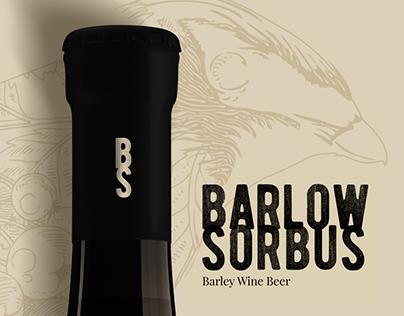 Barlow Sorbus Beer Concept