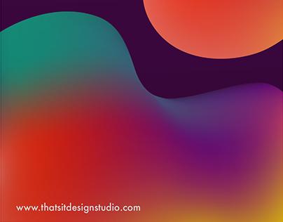 That's it Design Studio