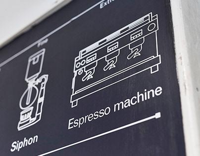 Marmadukes – Coffee Infographic