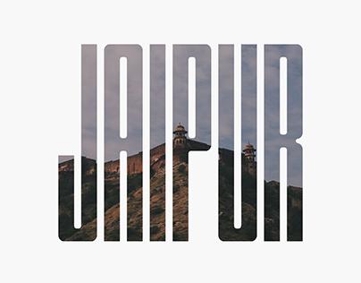 BRYTR | JAIPUR | 2018