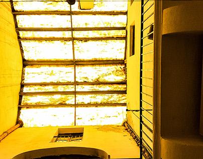 Accidental Indoor Light