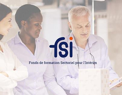 FSI - Webdesign