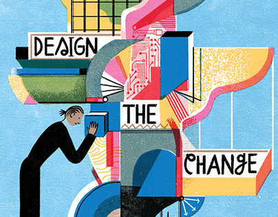 Design The Change - INTERNI Magazine