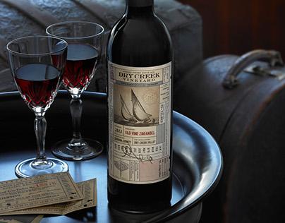 Dry Creek Vineyard Old Vine Zinfandel