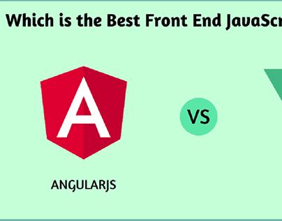 AngularJs vs VueJs